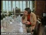 Carl Sagan Videos: Carl Sagan on Googol and the Googolplex