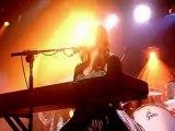 Kate Nash - foundations(jukebox london live 2010)