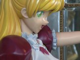 Murakami à Versailles: la culture manga chez le Roi-Soleil
