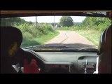 Rallye des Hautes Côtes 2010 - Caméra embarquée ES5