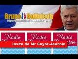 FN - Bruno Gollnisch - Sarkozy, sécurité, immigration - 4/5