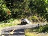 Rallye Gap Racing 2008 Es 02 Notre Dame du Laus - Jarjayes