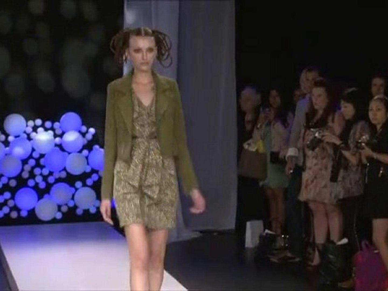 Project Runway, BCBG, Ruffian and More: NY Fashion Week Spri