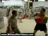 Military War Videos: Military KO