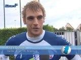 Football : derby Racing - Colmar (l'avant-match)