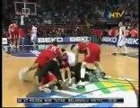Semih Erdem' in Bloğu ve Kerem Tunçeri' nin Basketi