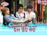 [Vietsub]100619 U-Kiss Chef's Kiss Ep4 ♥ 2/5