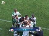 Red Star vs JA Drancy : 1-0