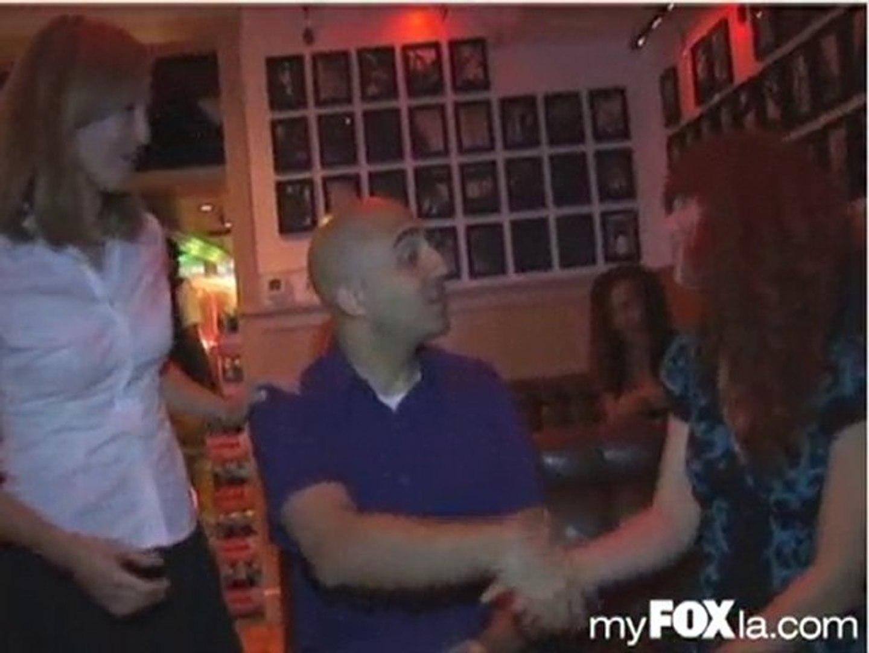 interracial speed dating chicago dívka připojení