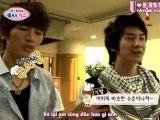 [Vietsub]100619 U-Kiss Chef's Kiss Ep4 ♥ 5/5