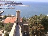 Çeşme Kalesi - İzmir - A Journey to Izmir History