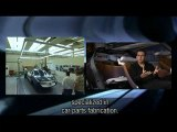 """Un projet de """"Concept Car"""" chez Renault : ONDELIOS"""