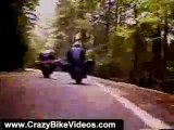 Crazy Bike Videos: Pocket Bikes