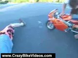 Crazy Bike Videos: Boys Will Be Boys