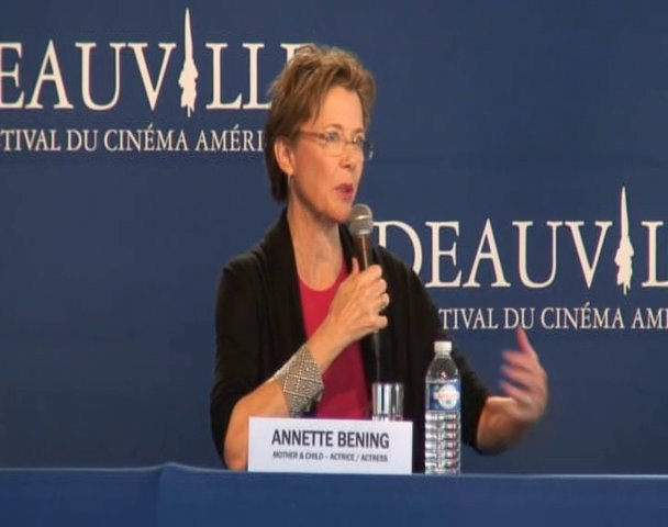 ANNETTE BENING MOTHER AND CHILD