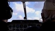 Dans l'avion avec Tomi et son mono // Les communes de Paris
