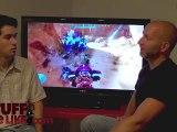 Marcus Lehto Interview Part 2