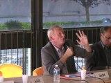 ATELIER 4 Claude Dilain : rétablir l'égalité territoriale