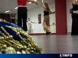 Une nouvelle école de danse orientale au Mans