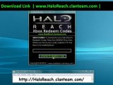 Halo Reach Xbox 360 Crack + Free Codes for Halo Reach Xbox