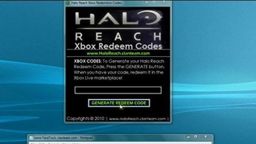 Halo Reach Xbox 360 Crack + Free Codes for Halo Reach Xbox - video  dailymotion