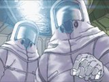 Metroid Fusion (01) Avast fait mal les choses.