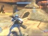 Alex du Quebec sur les dernières parties d'Halo 3