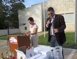 Bergeracois : vente aux enchères pour Thierry Boisseau