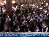 """Deschiderea anului şcolar 2010-2011 la Catedrala """"Sf. Iosif"""""""