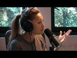 Leslie en Interview sur Goom Radio - Trace Radio