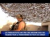 Opération déminage pour les soldats américains en Afghanistan
