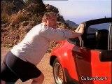 Pousser une Porsche