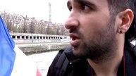 Berkay, un touriste à Paris // Les communes de Paris