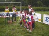 Ecole de vélo VTT Classement final 2010 Île de France