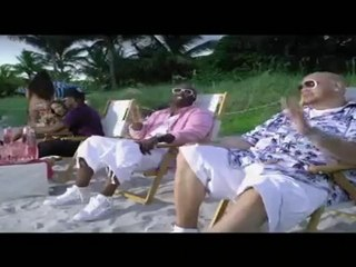 Fat Joe feat. Pleasure P and Rico Love - Aloha