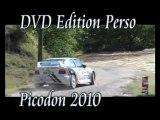 DVD Rallye du Picodon 2010