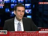 Martine Aubry fustige la circulaire anti-Roms