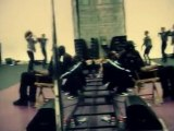 Usher Behind the Scenes Rehearsal MTV Video Music Awards 2
