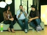 Contagious - Entrevista Expolit 2010 Vida Extrema