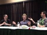 Mr. Tibbs - Live Panel from PAX, Duke Nukem Forever, ...