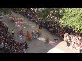 Défilé de la Biennale de la danse de Lyon 2010 -  4é extrait