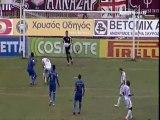 2nd AEL-Kavala 0-0 Greece 2010-11