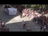 Défilé de la Biennale de la danse à Lyon 2010 -  5é extrait