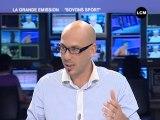 Rugby Top14 : Laurent Emmanuelli, pilier au RCT