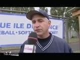 Baseball : Les Lions de Savigny en route pour les playoffs
