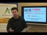 Chinese Small Cap Stock TV - September 14, 2010