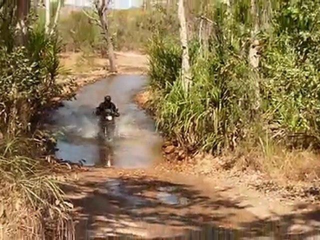 Tour d'Australie de Jean : Gibb River Road Bonus 2
