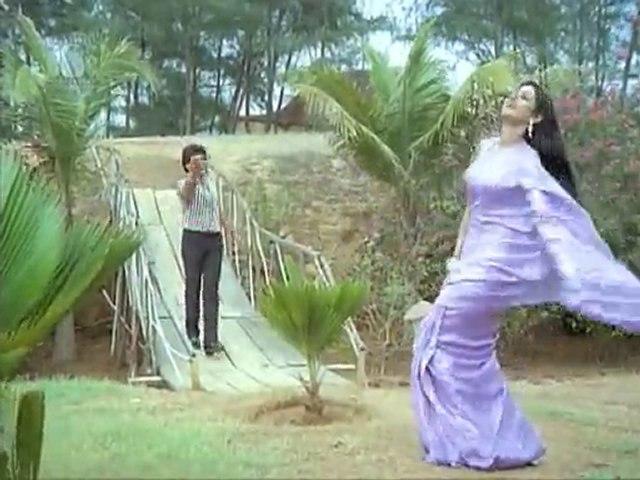 Akalmand (1984) - I Love You - Sridevi & Jeetendra