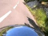 visite de la corse en moto 2010