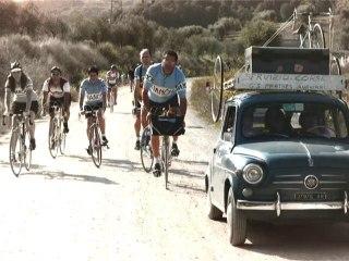 L'Eroica X le coq sportif (october 1st 2010) teaser
